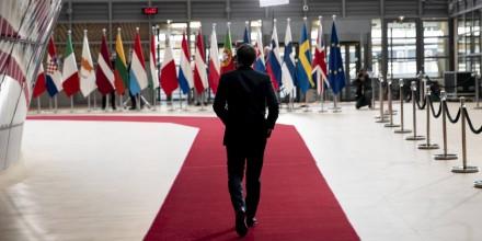 Image: Ghislain Mariette/Presidence de la Republique