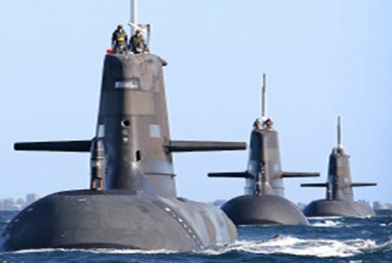 The morning after: Australia, Japan, and the submarine deal that wasn't