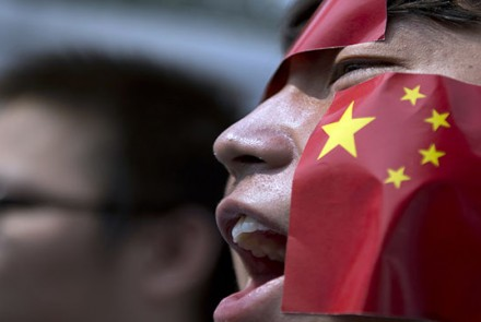 The fight inside China over the South China Sea