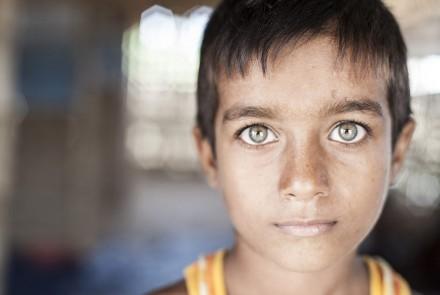 Rohingya refugee. Photo: Steve Gumaer on Flickr