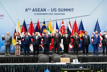 Image: Facebook - US Mission to ASEAN