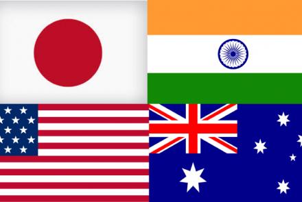 Quad Flags
