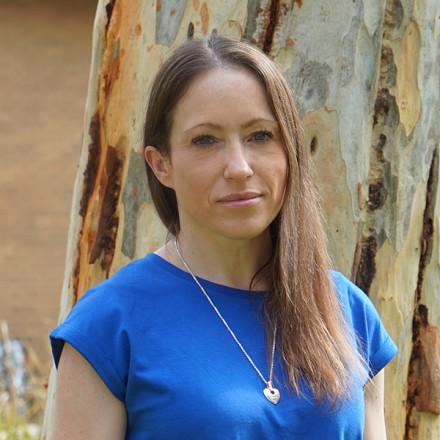 Dr Claire Cronin