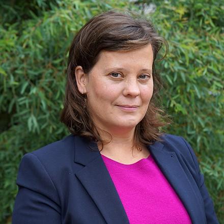 Dr Sarah Logan