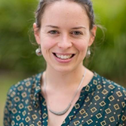 Kate Macfarlane