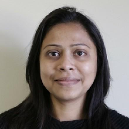 Zohra Akhter