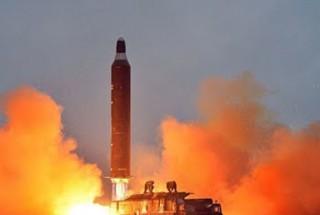 Image: Flickr North Korea Missile Test adr1682305408 Thanh