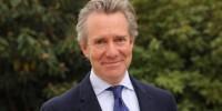 Dr Hugo Slim- ICRC