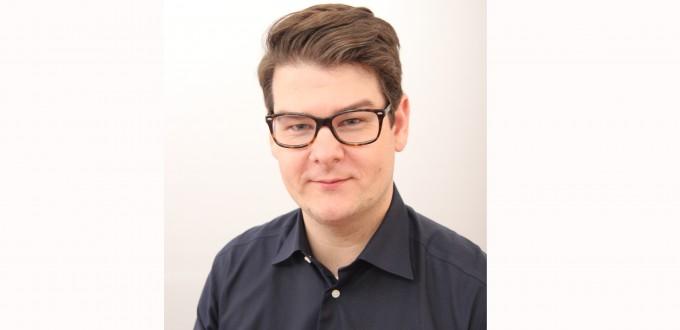 Daniel Bagge