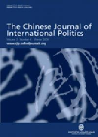Chinese Journal of International Politics