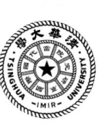 Tsinghua University Emblem