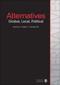 Alternatives: Global, Local, Political