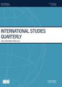 International Studies Quarterly