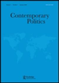 Contemporary Politics