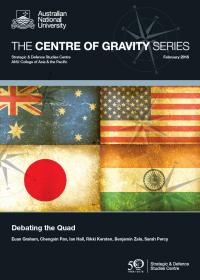COG#39 Debating the Quad