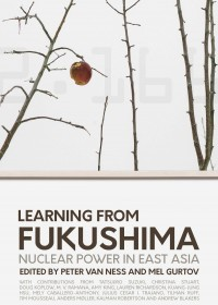 Learning from Fukushima
