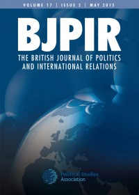 British Journal of Politics and International Relations