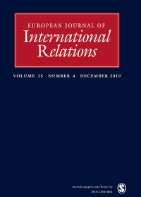 European Journal of International Relations