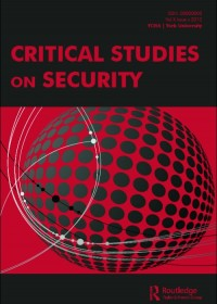 Critical Studies on Security