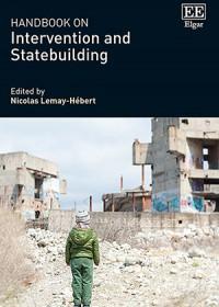Handbook on Intervention and Statebuilding